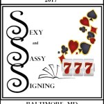 Sexy and Sassy Signing logo