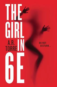 Review ♥ The Girl in 6E by A.R. Torre