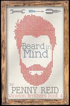 Review, Excerpt & Giveaway! ♥ Beard in Mind by Penny Reid
