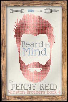 Release Blitz & Giveaway ♥ Beard In Mind by Penny Reid