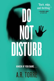 Review ♥ Do Not Disturb by A.R. Torre