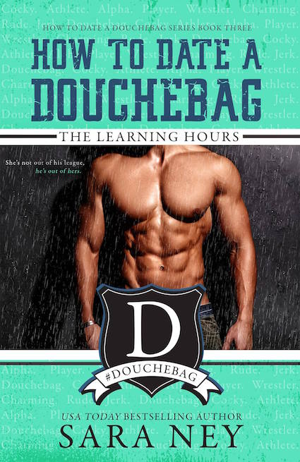 Cover Reveal & Excerpt ♥ The Learning Hours by Sara Ney