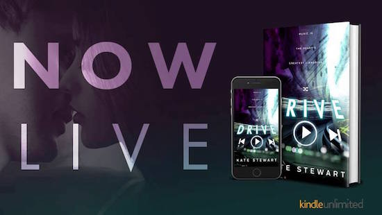 Drive now live