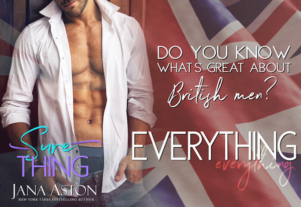 Sure Thing teaser