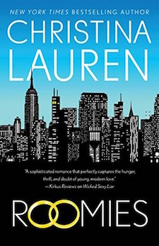 Review ♥ Roomies by Christina Lauren