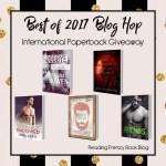 Best of 2017 Blog Hop Giveaway