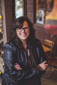 Author Susan Fanetti