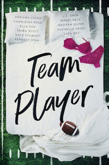 Review ♥ Team Player: A Sports Romance Anthology