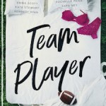 Team Player anthology cover
