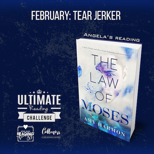 February's Ultimate Reading Challenge: Tear Jerker