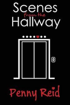 Scenes from the Hallway (Knitting in the City, #6.5) by Penny Reid
