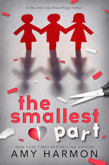 The Smallest Part cover