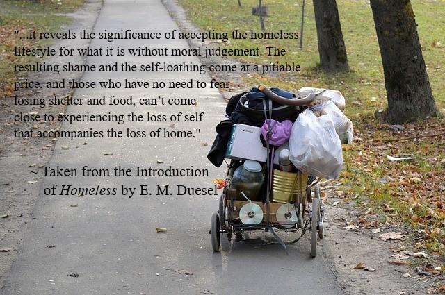 ad homeless