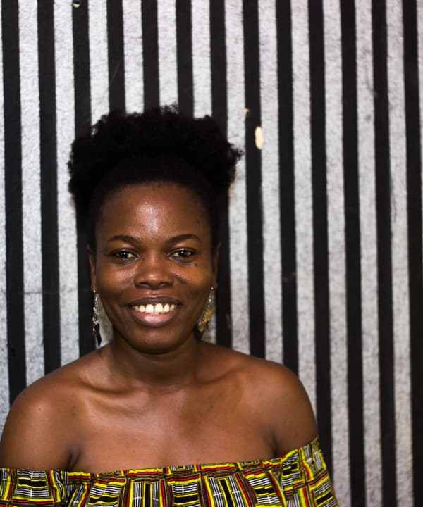 Managing Editor of Farafina Books, Enajite Efemuaye Talks Writing and Publishing in Nigeria