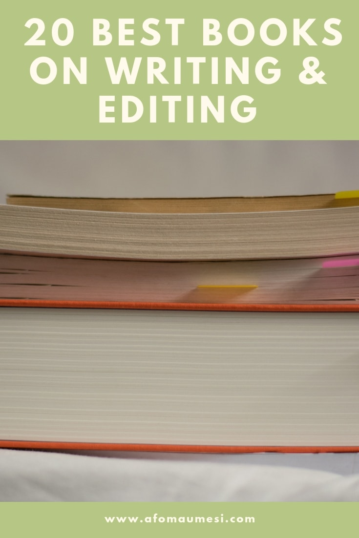 Books-on-writing-and-editing