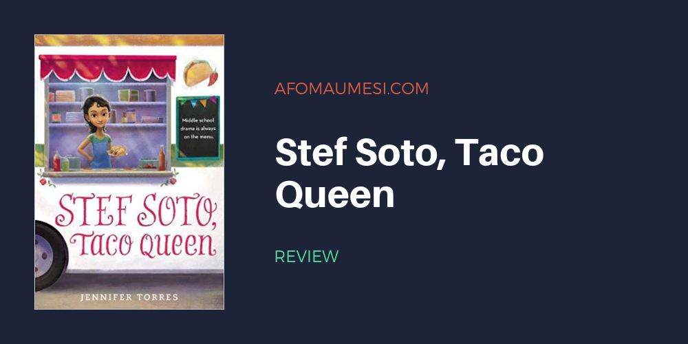 stef soto taco queen