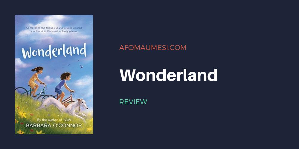 wonderland-barbara-oconnor