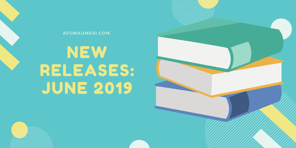 june book releases 2019 graphic
