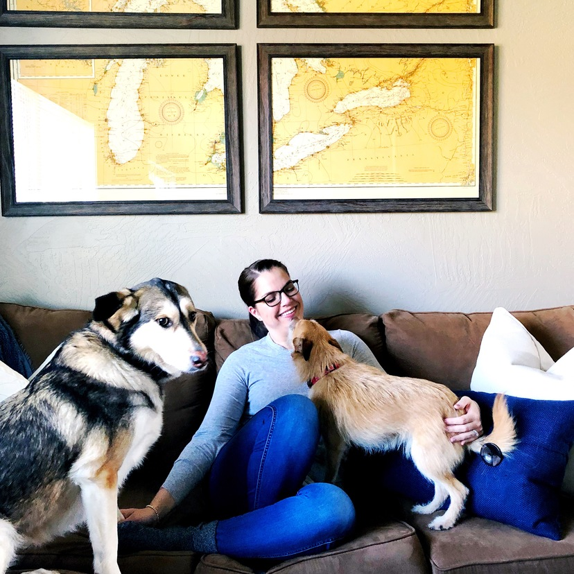 Wisconsin Freelance writer Kat Boogard