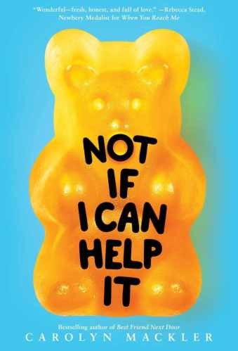 Not If I Can Help It - Middle-Grade Books About Divorce and Blended Families