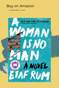 a woman is no man best audiobooks