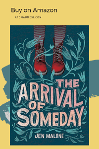 the arrival of someday july 2019 book releases