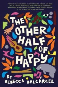 august 2019 book releases - the other half of happy