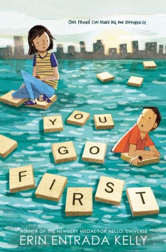 best asian middle-grade books about video games