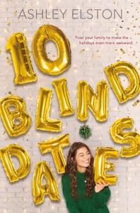 10 blind dates- best ya books 2019