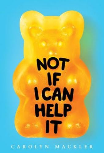 not if i can help it - middle-grade books about anxiety