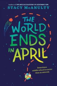 the world ends in april - best middle-grade books of 2019