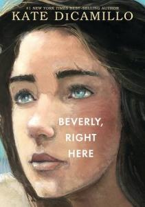 beverly, right here - best middle-grade books of 2019