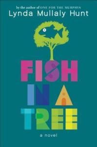 best books of 2019 - fish in a tree