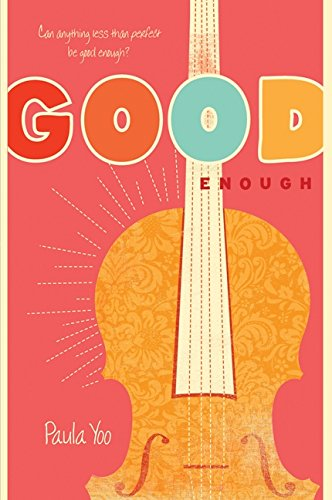 good enough - paula yoo