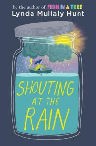 shouting at the rain - best middle-grade books of 2019