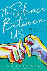 the silence between us - best ya books of 2019