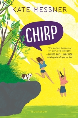 chirp - Best Middle-Grade Books Under 250 Pages