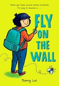 best middle-grade books to read in 2020 - fly on the wall