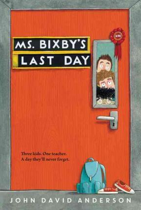 Ms. bixby's last day - best middle-grade books with multiple narrators