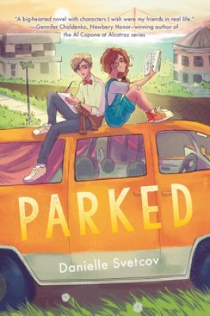 parked - best middle-grade books with multiple narrators