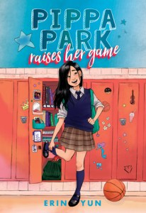 best middle-grade books to read in 2020 - pippa park raises her game