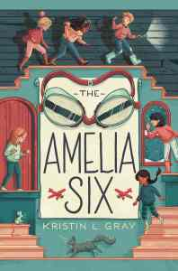 best middle-grade books to read in 2020 - the amelia six