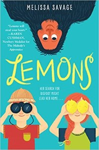 best middle-grade books about friendships - lemons