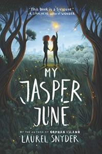 best middle-grade books about friendships - my jasper june