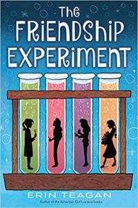 best middle-grade books about friendships - the friendship experiment