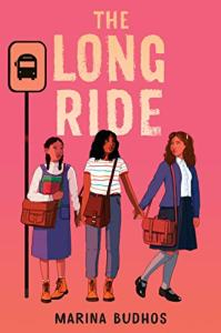 best middle-grade books about friendships- the long ride