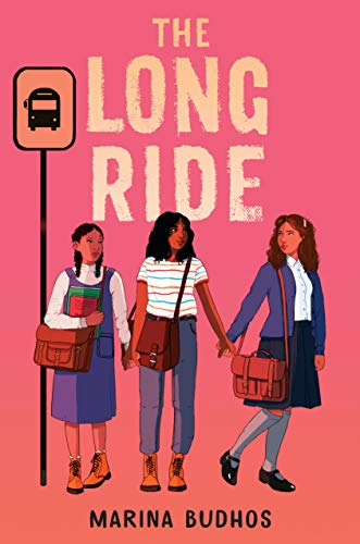 Best Middle-Grade Books Under 250 Pages - the long ride