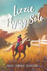 Middle-Grade Books About Homelessness and Poverty - lizzie flying solo