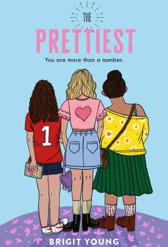the prettiest -  Middle-Grade Books About Body Image and Body Positivity