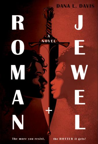 roman and jewel - black ya